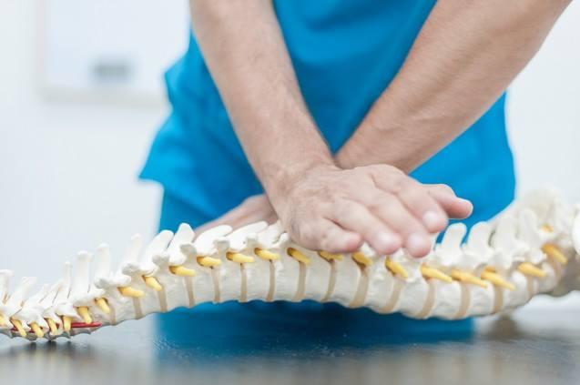 La osteopatia